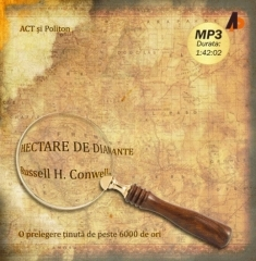 CD Hectare de diamante